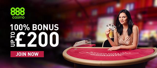 Live Casino Channel  Banner