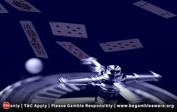 Live Roulette Vs. Live Blackjack